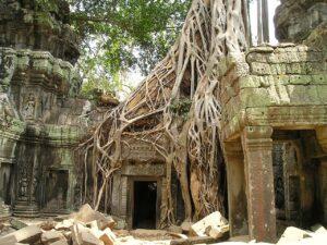 Cambodia capital city
